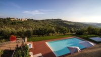 Relais Villa Olmo: magical atmosphere of our charming hotel Tuscany swimming pool