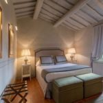 Deluxe bedrooms Country Villa with pool tuscany