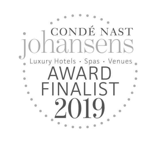 conde nast awards 2019