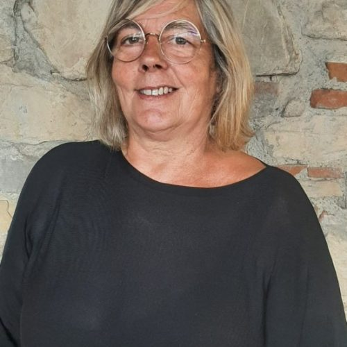 Maria Housekeeping Manager
